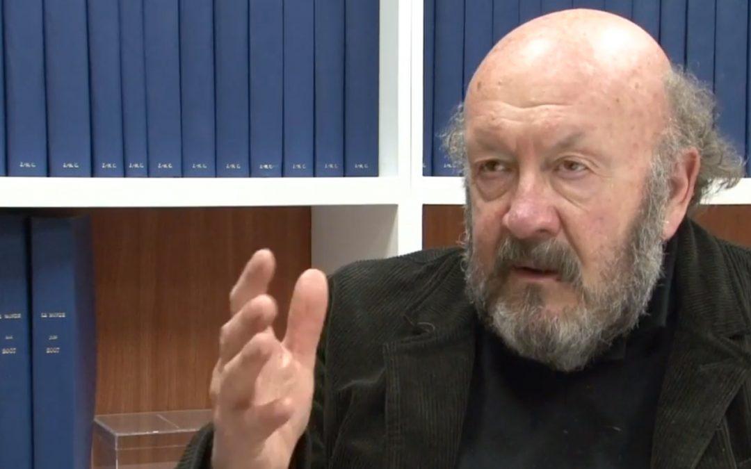 Jean-Yves Nau, journalisme santé et cigarette électronique