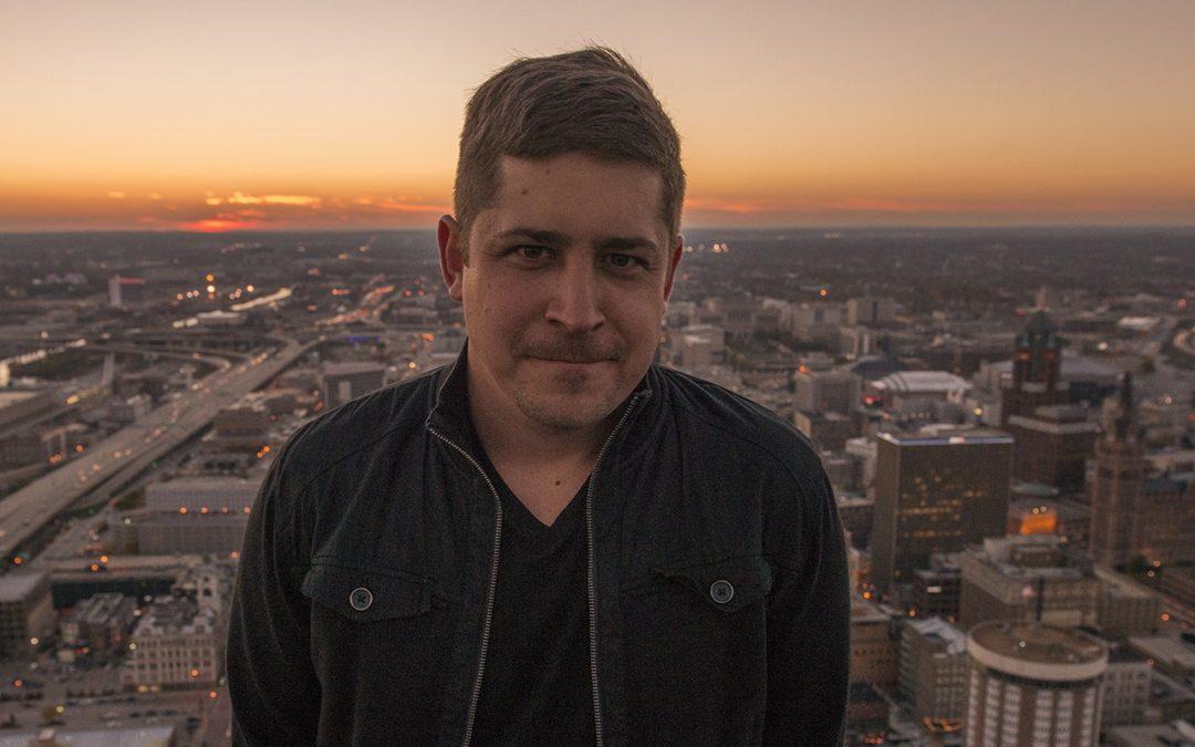 A Billion Lives, interview du réalisateur Aaron Biebert