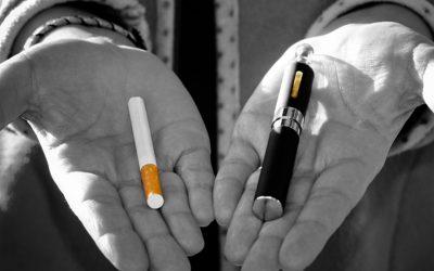 10 points pour comprendre le phénomène e-cigarette