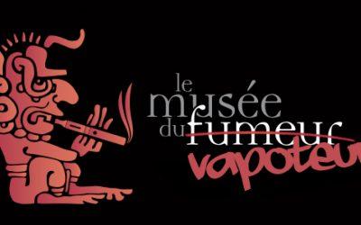 Le Musée du fumeur devient le Musée du vapoteur