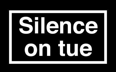 Demain 2 novembre, je vape en silence