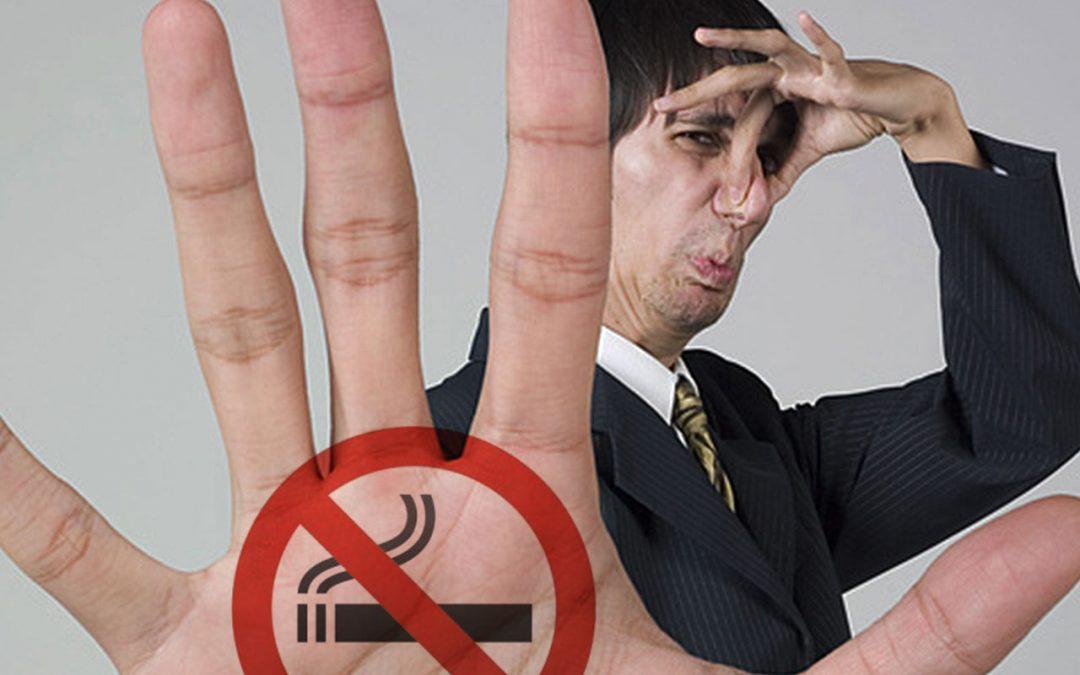 Les anti-tabac n'aiment vraiment pas la e-cigarette…
