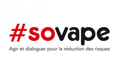 Grande nouvelle : création de l'association SOVAPE !