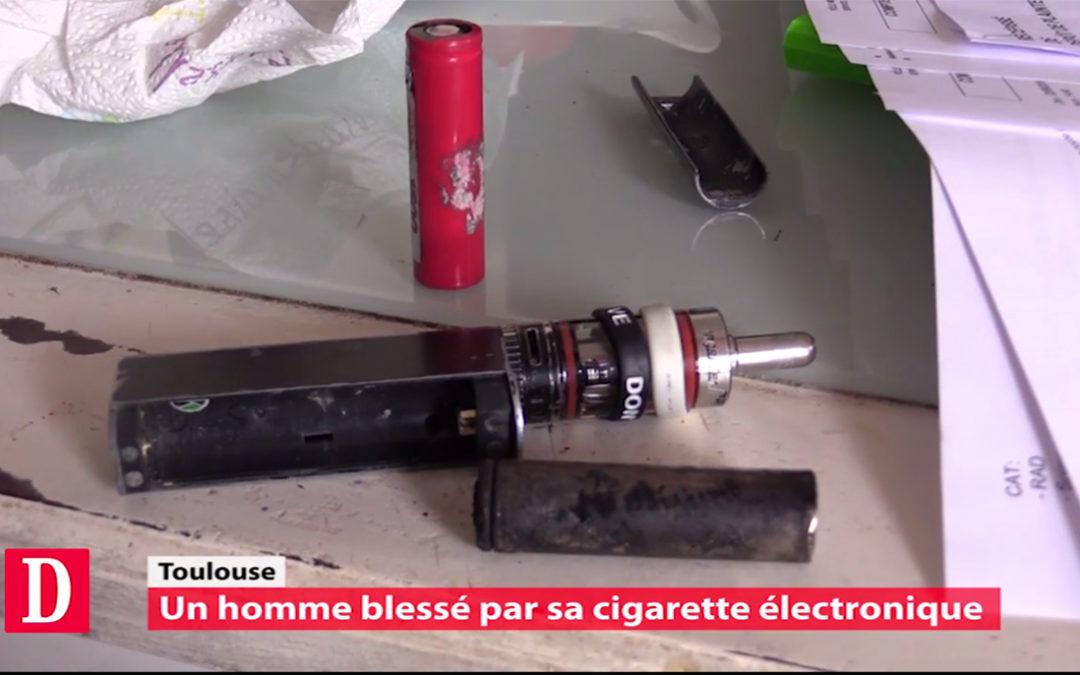 Manipulation et désinformation sur la cigarette électronique
