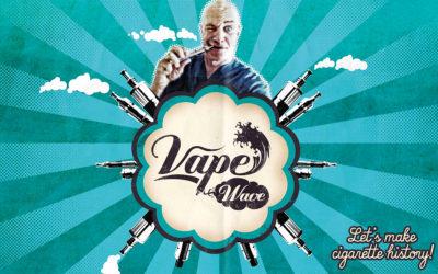 Vape Wave : le film à montrer aux fumeurs… et aux autres !