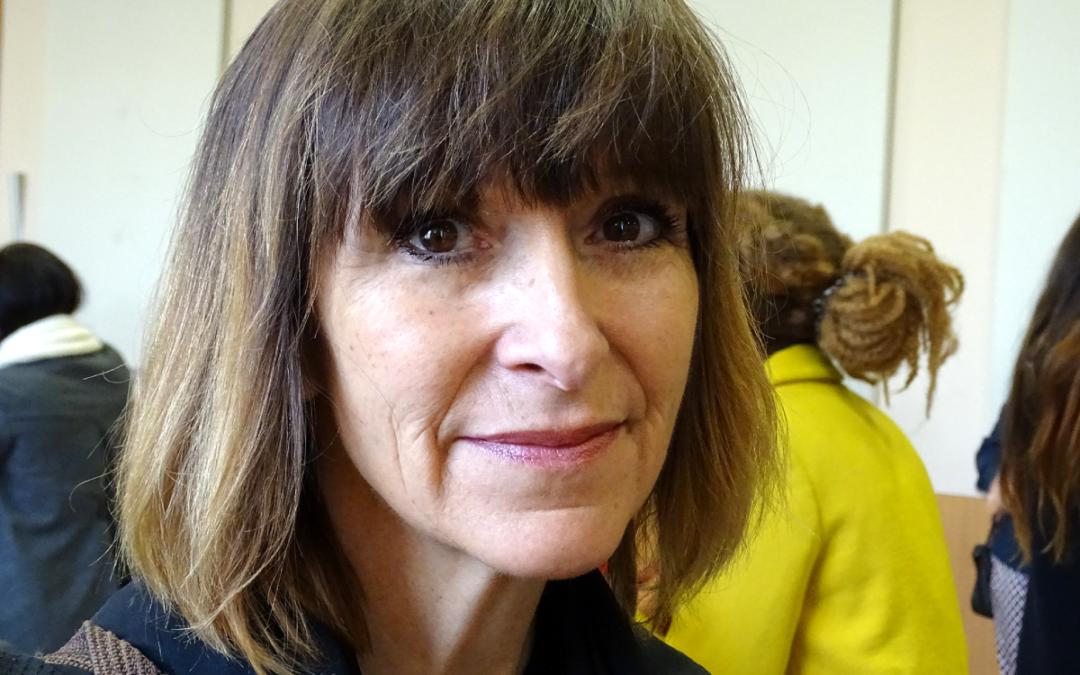 Interview de Françoise groupe Facebook Je ne fume plus, sur le Moi(s) Sans Tabac