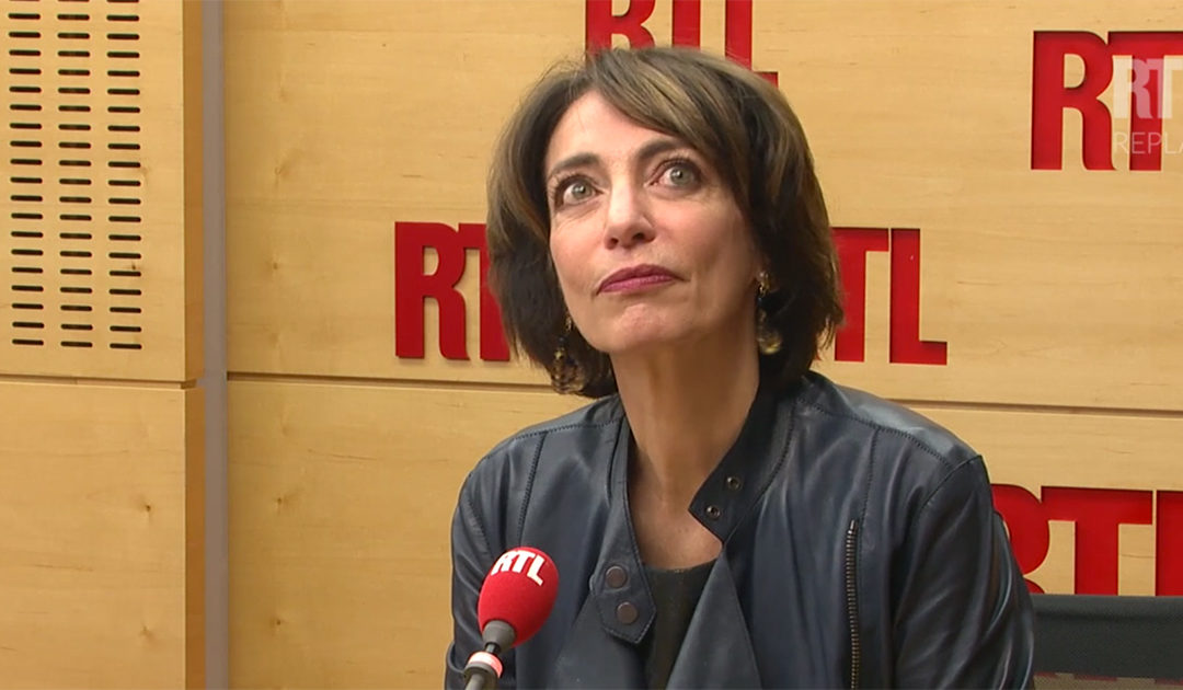 Mensonge de la ministre Marisol Touraine sur RTL à propos de la consommation de tabac et omerta sur la vape