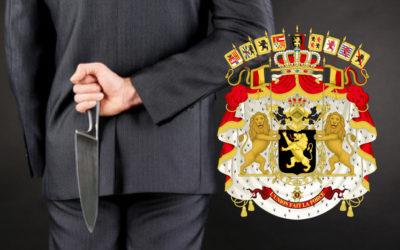 Pour sauver la rente fiscale sur le tabac, la Belgique assassine la vape