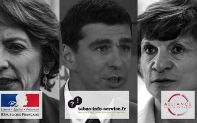 Touraine, Smajda, Delaunay : les absents du 2e Sommet de la Vape