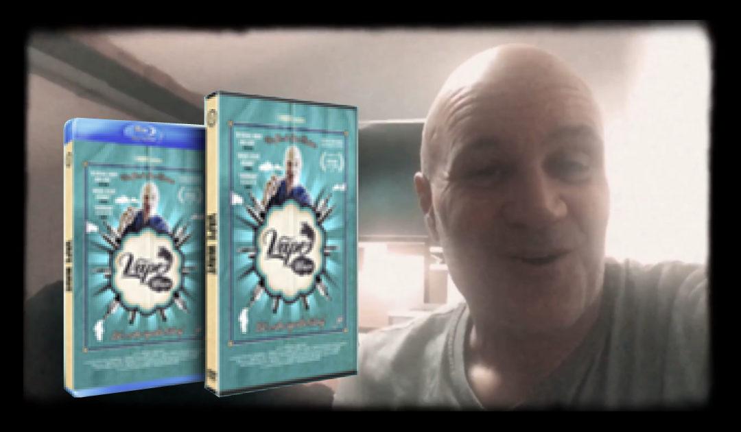 Le film Vape Wave arrive en blu-ray et DVD !