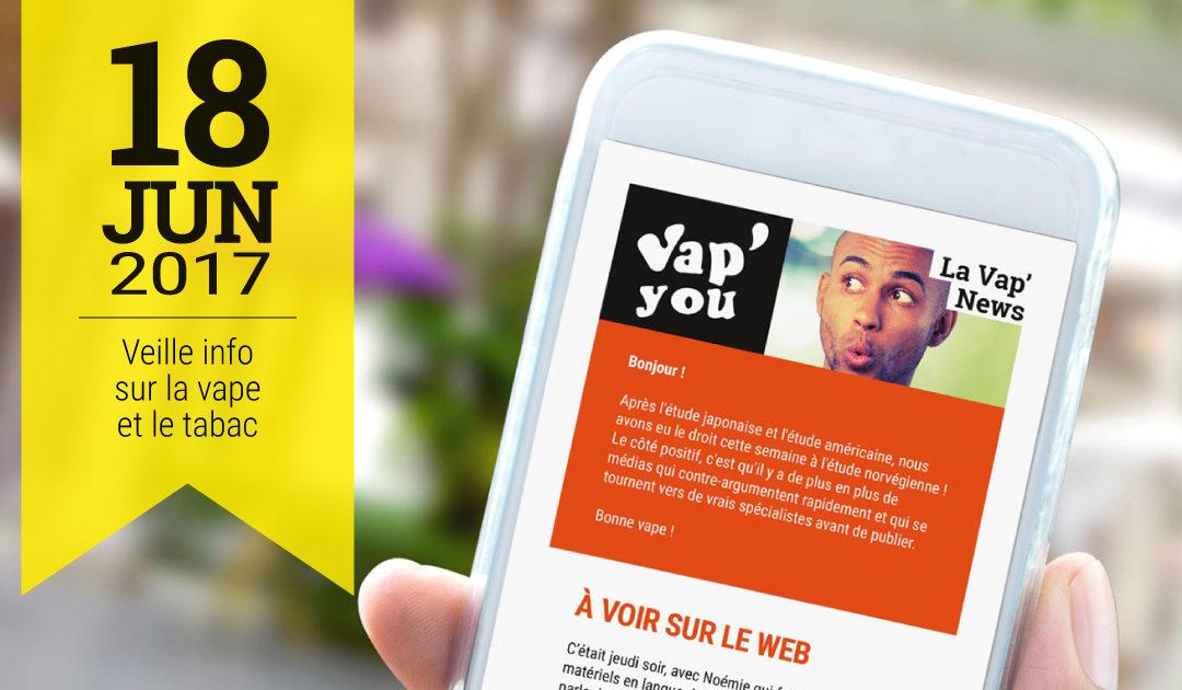 Agnès Buzyn et la vape dans le Parisien pour arrêter de fumer