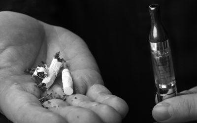 En France, qui se mobilise pour aider les fumeurs ?
