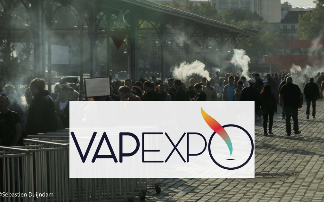 vapexpo le grand rendez vous de la vape en france paris