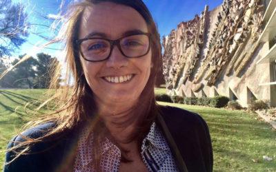 Marion Mourgues, tabacologue : «La vape, j'y crois !»