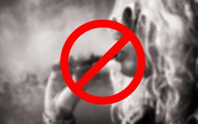 Comment réagir face à un adolescent fumeur qui souhaite vapoter ?