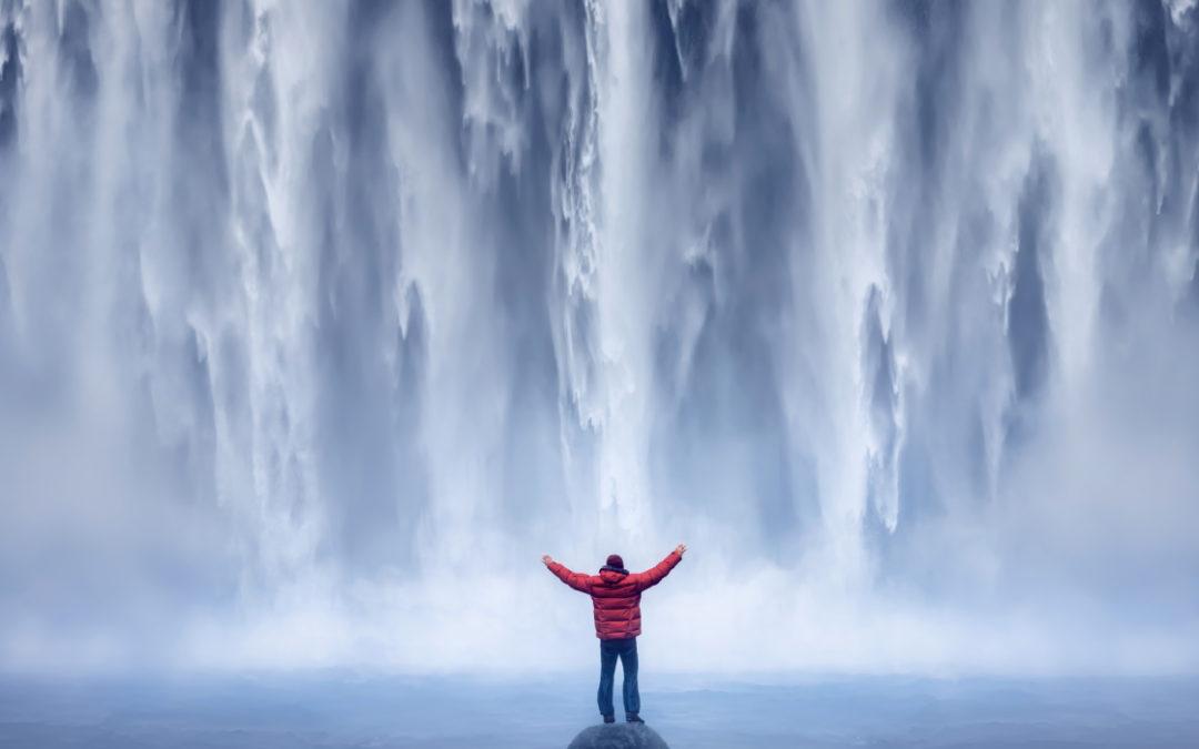 La vape est reconnue comme un miracle en Islande !