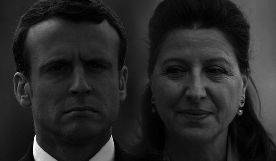 Macron, Buzyn, tabagisme et vape : le gouvernement de la honte…