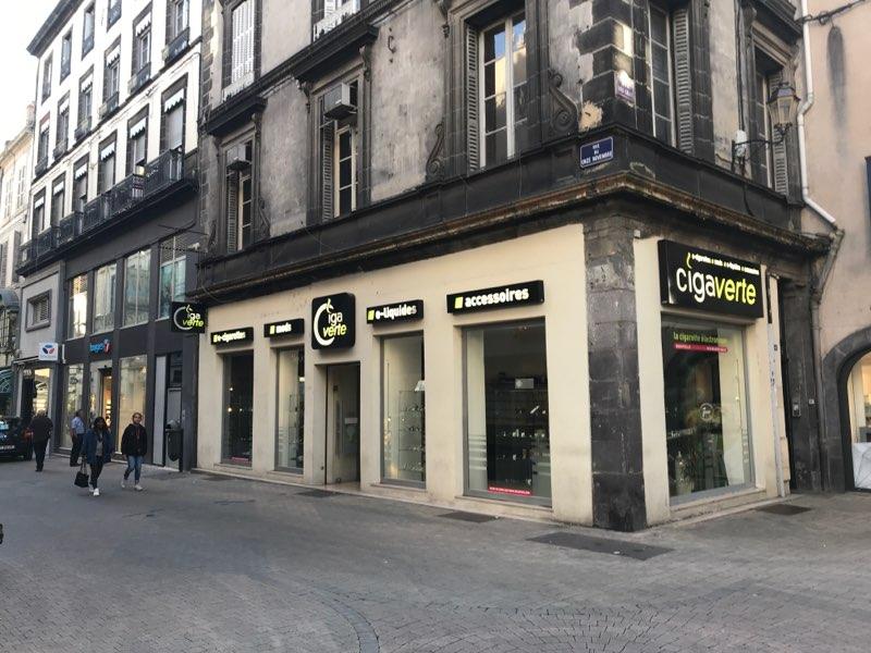 CIGAVERTE Clermont