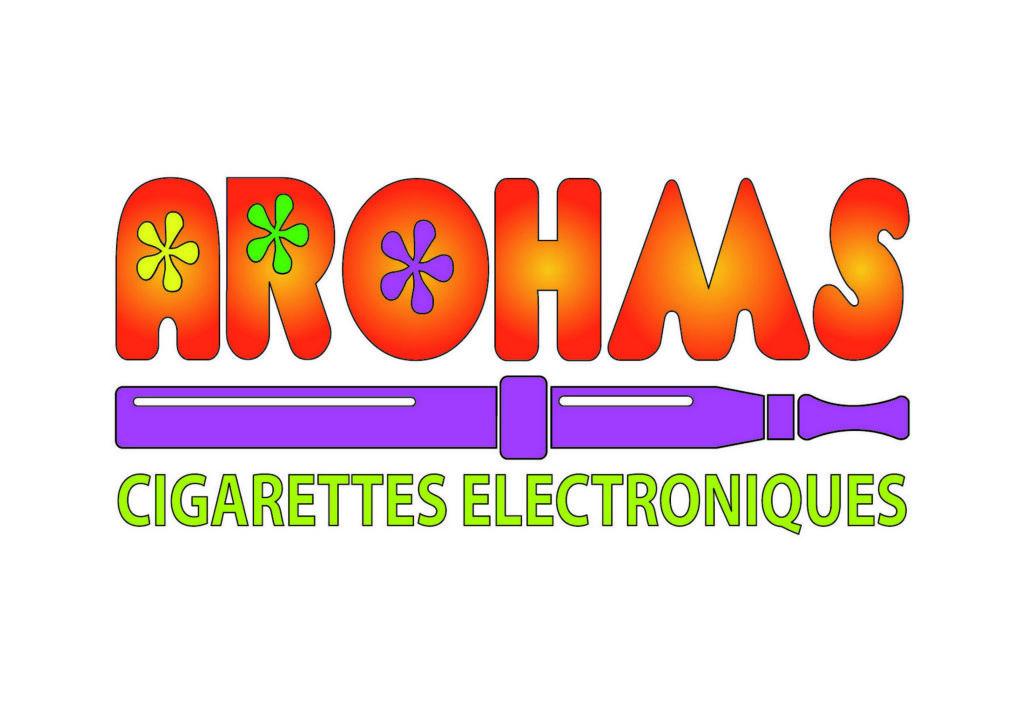 LOGO-AROHMS