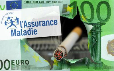 Fond de lutte contre le tabac : à quoi (et à qui) sert l'argent de l'industrie du tabac