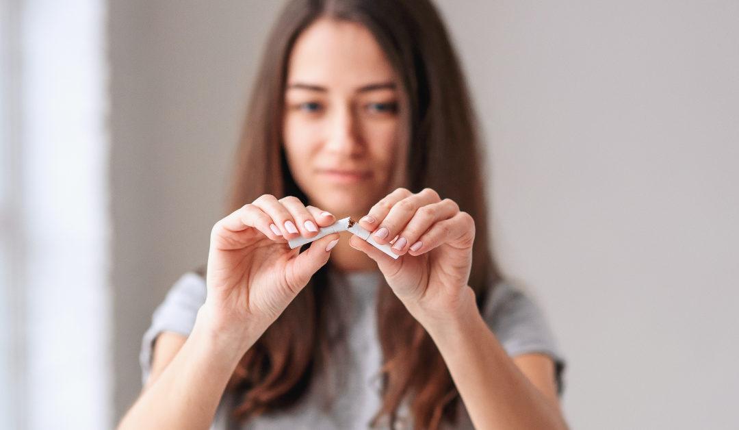 Vapotage chez les jeunes : aux USA, il n'y a PAS d'effet passerelle vers le tabac