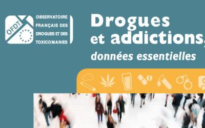 En France, les jeunes ne vapotent pas, ils fument toujours… (rapport OFDT).