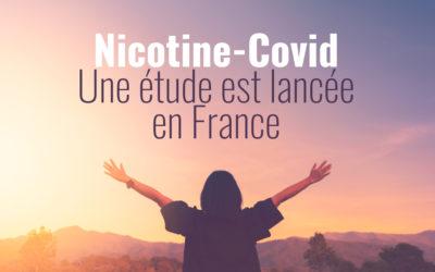 Nicotine et Covid-19 : des éléments solides pour lancer une étude clinique.