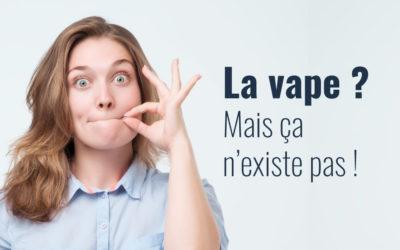 Pourquoi la vape n'existe plus chez Santé Publique France ?