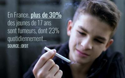 Vapotage et tabagisme des jeunes : le grand mensonge qui fait les affaires de Big Tobacco