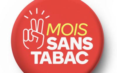 Mois Sans Tabac 2020 : quelques conseils si vous souhaitez essayer le vapotage