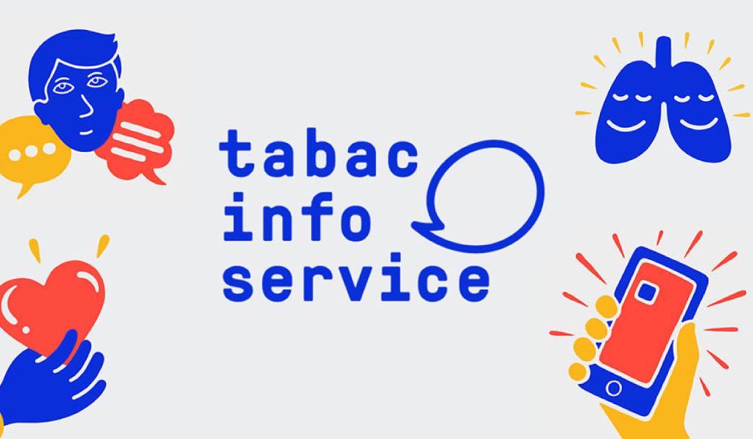Une meilleure place pour le vapotage sur le site Tabac Info Service