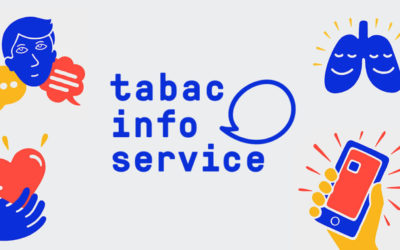 Santé Publique France : une (bien) meilleure place pour le vapotage sur le nouveau site Tabac Info Service