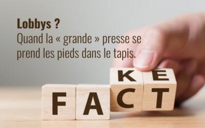 """Le """"lobby de la vape"""" à la solde de l'industrie du tabac ? Décryptage de l'article de Stéphane Horel paru dans Le Monde."""
