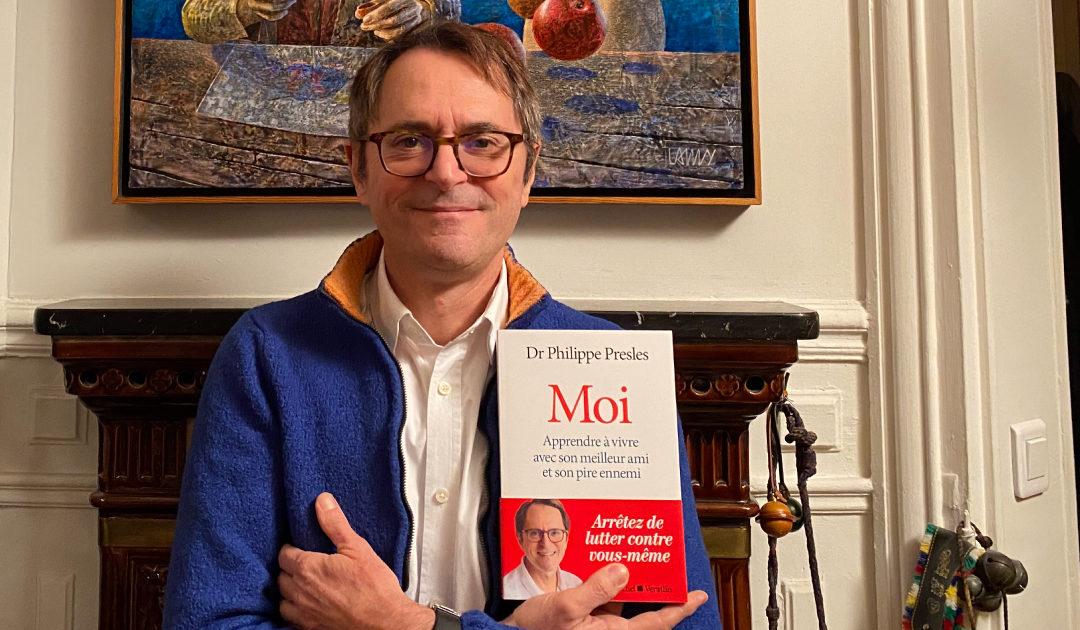 Livre Moi par Philipe Presles