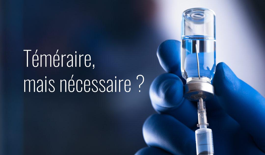 Vaccin Covid 2021