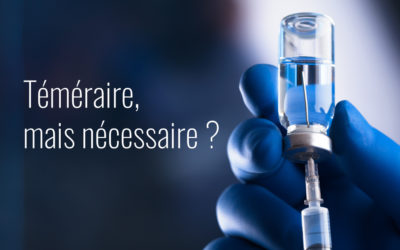 2021 : vive le vaccin !