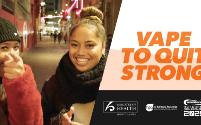 Nouvelle Zélande : le pays qui veut sauver ses fumeurs grâce à la vape