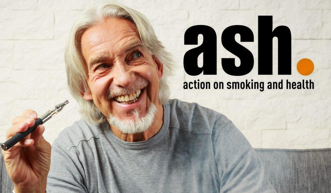 Rapport ASH : idées reçues sur le vapotage