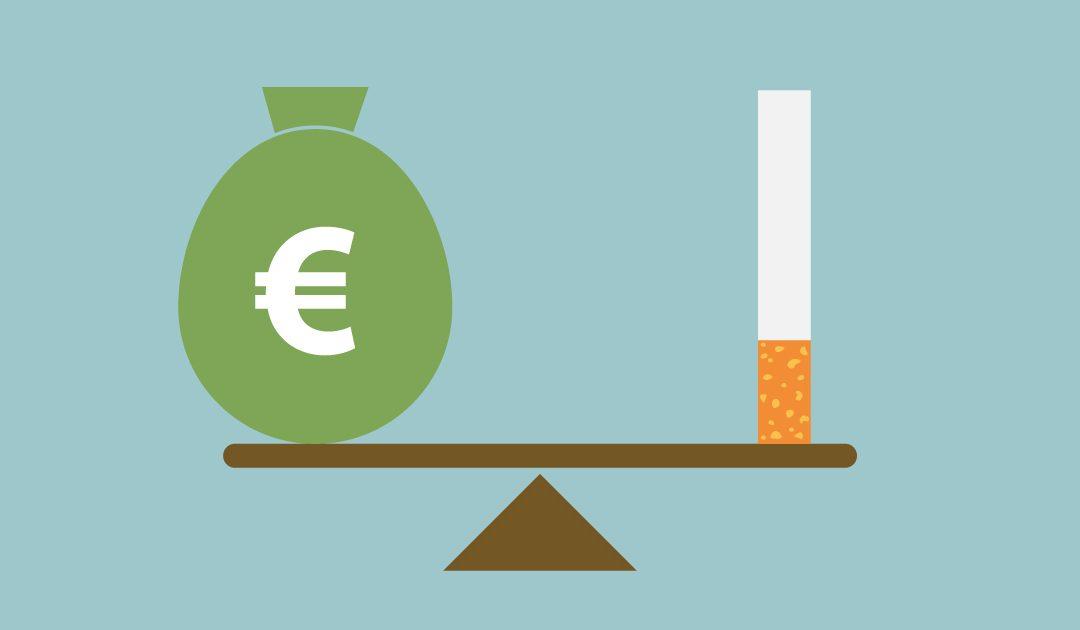 Les fumeurs vont être les premiers à payer la crise sanitaire