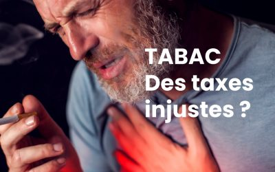 Taxes sur le tabac : rendez l'argent aux fumeurs (pour les aider) !